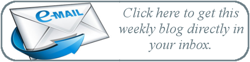 Get this weekly blog directly in your inbox